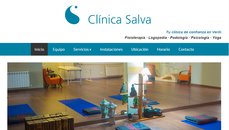 Clínicia Salva