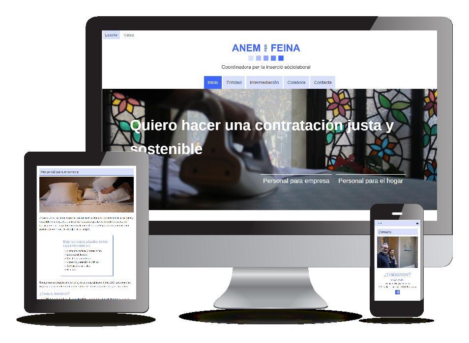Proyecto Anem per feina de Sendadixital