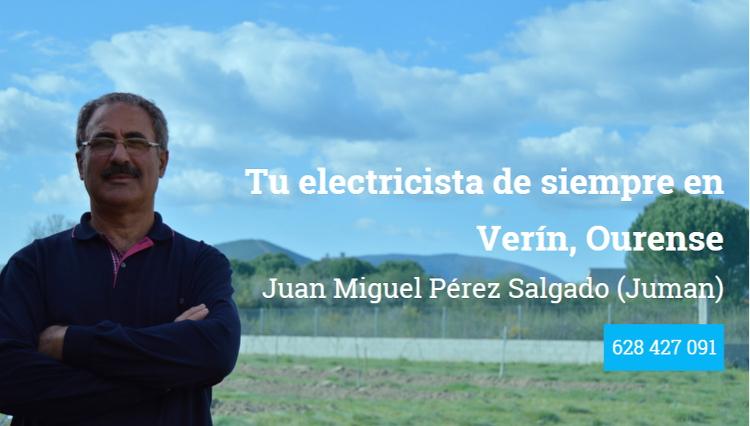 Un electricista de confianza que tamén podemos atopar con noso smartphone en google